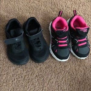 Other - Little girls sneakers $15 Each